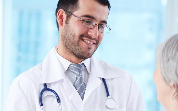 عيادة أمراض الجهاز الهضمي