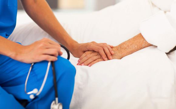 عيادة علاج الأورام