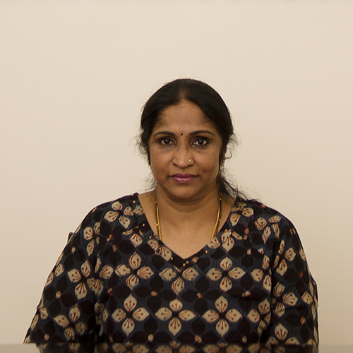 Dr. Mangala Sundari