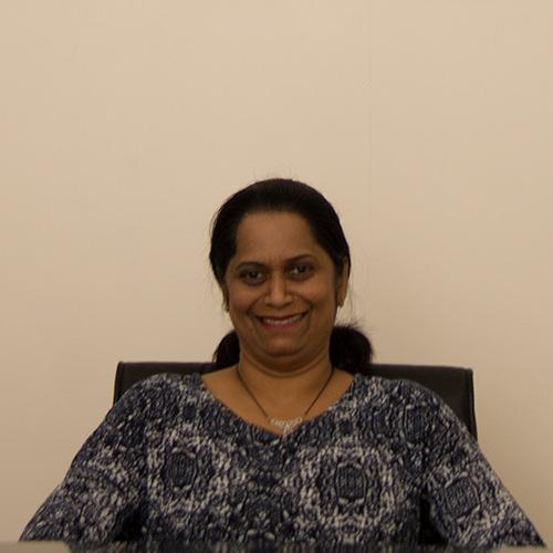 Dr. Chethana R.
