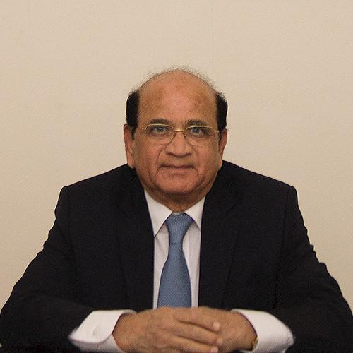 Dr. Devpal C. Patil