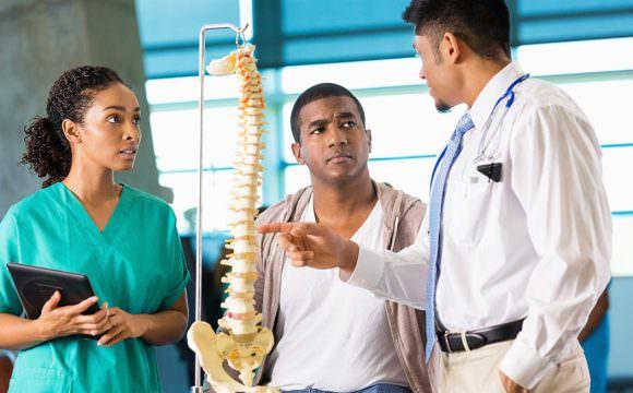 عيادة العظام