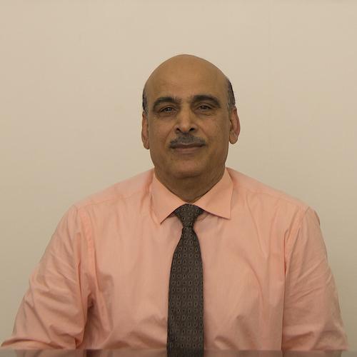 Dr. A. Hadi Al-Mohsen