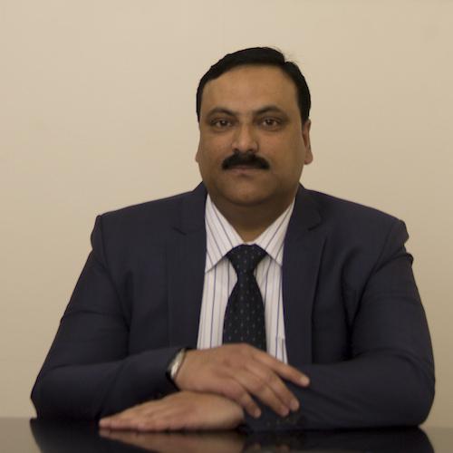 Dr. Syed Abid Hussain Quadri