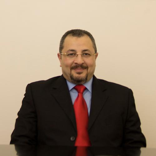 Dr. Ahmed Al-Saily