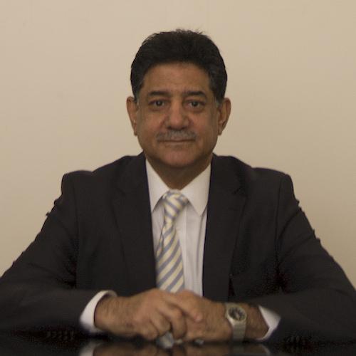 Dr. Jalal Al-Maskati