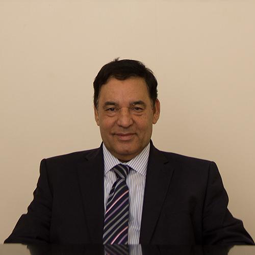 Dr. Mahdi Hassan