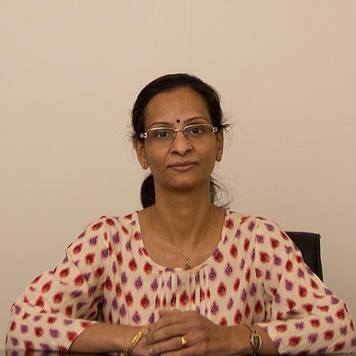 Dr. Padmaja S.