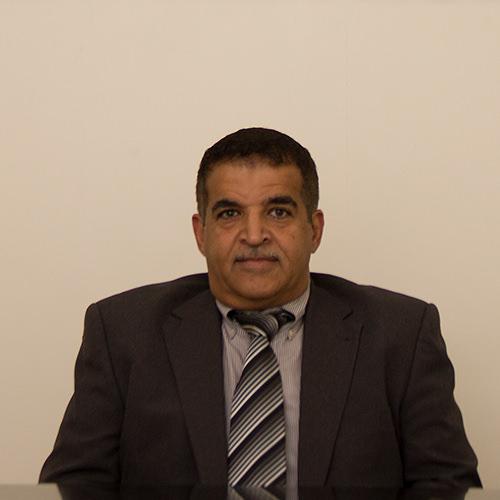 Dr. Ramzi Al-Arrayedh