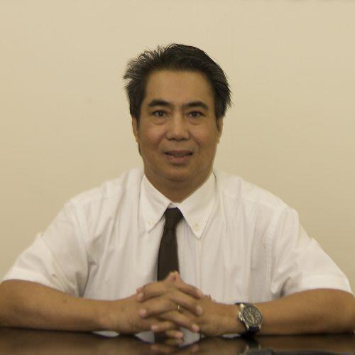 Dr. Virgilio M. Mallonga