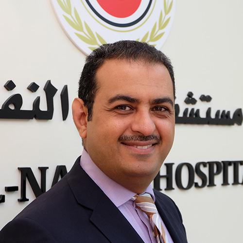 Dr. Bashar Al-Sayed
