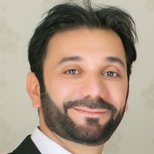 Dr. Saeed Khalaf