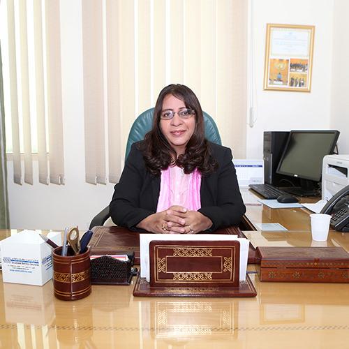 Dr. Shaika Al-Arrayedh