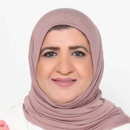Dr Maryam Alahmadi