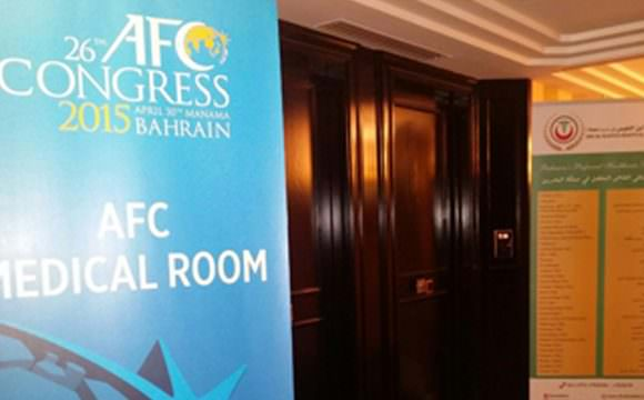 Asian Football Cup Congress