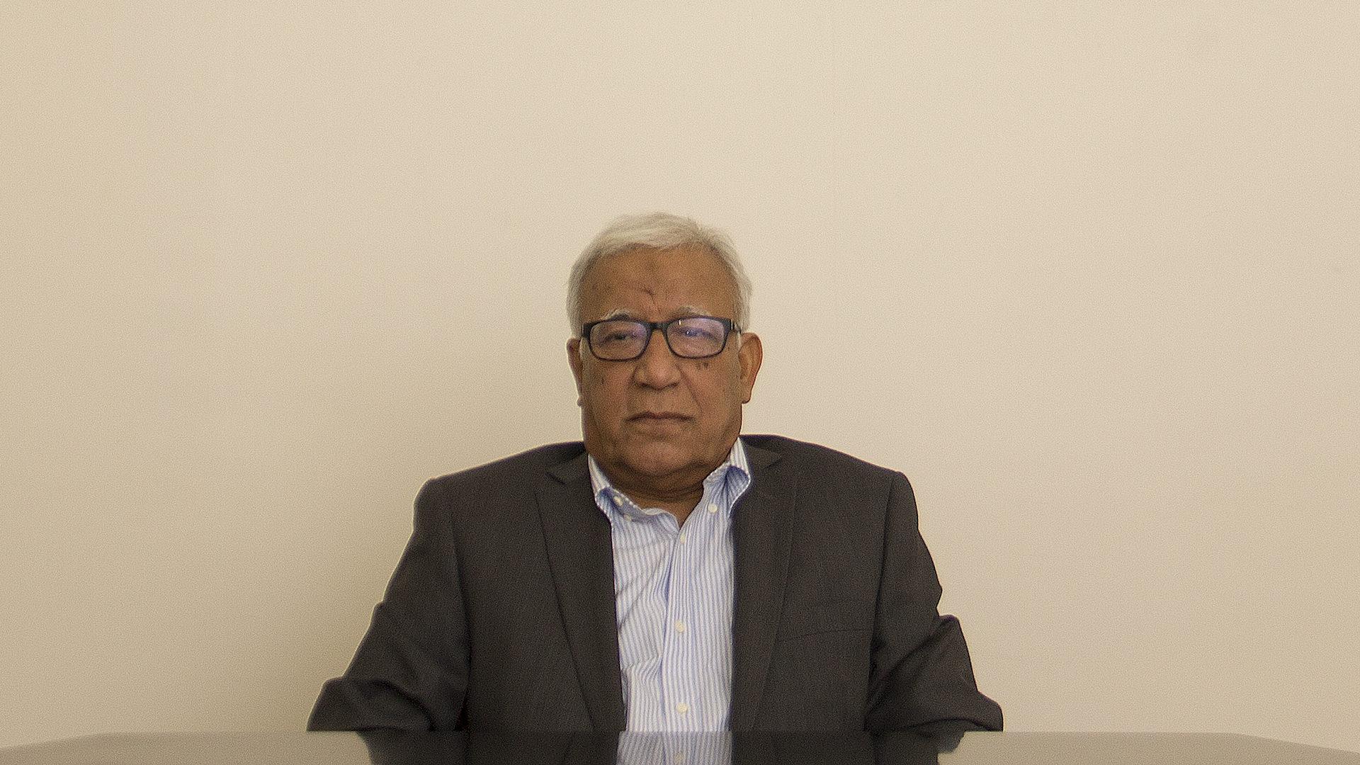 Dr. Hassan Al-Aradi