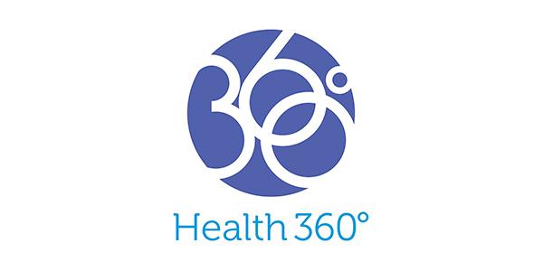 Health 360 Logo