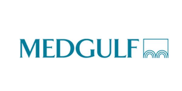MedGulf Logo