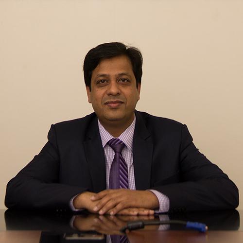 Dr. Shaikh Majid Akhtar