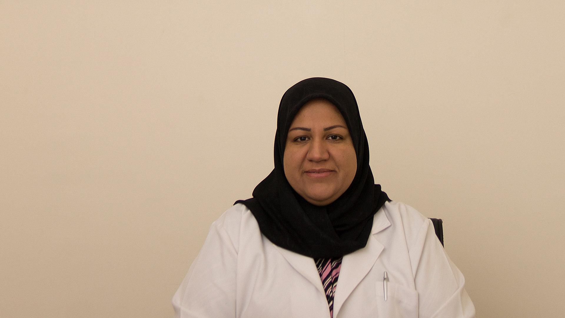 Dr. Mona Marhoon