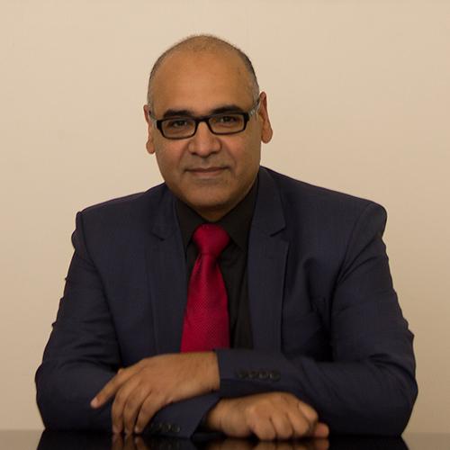 Dr. Nabeel Hameed