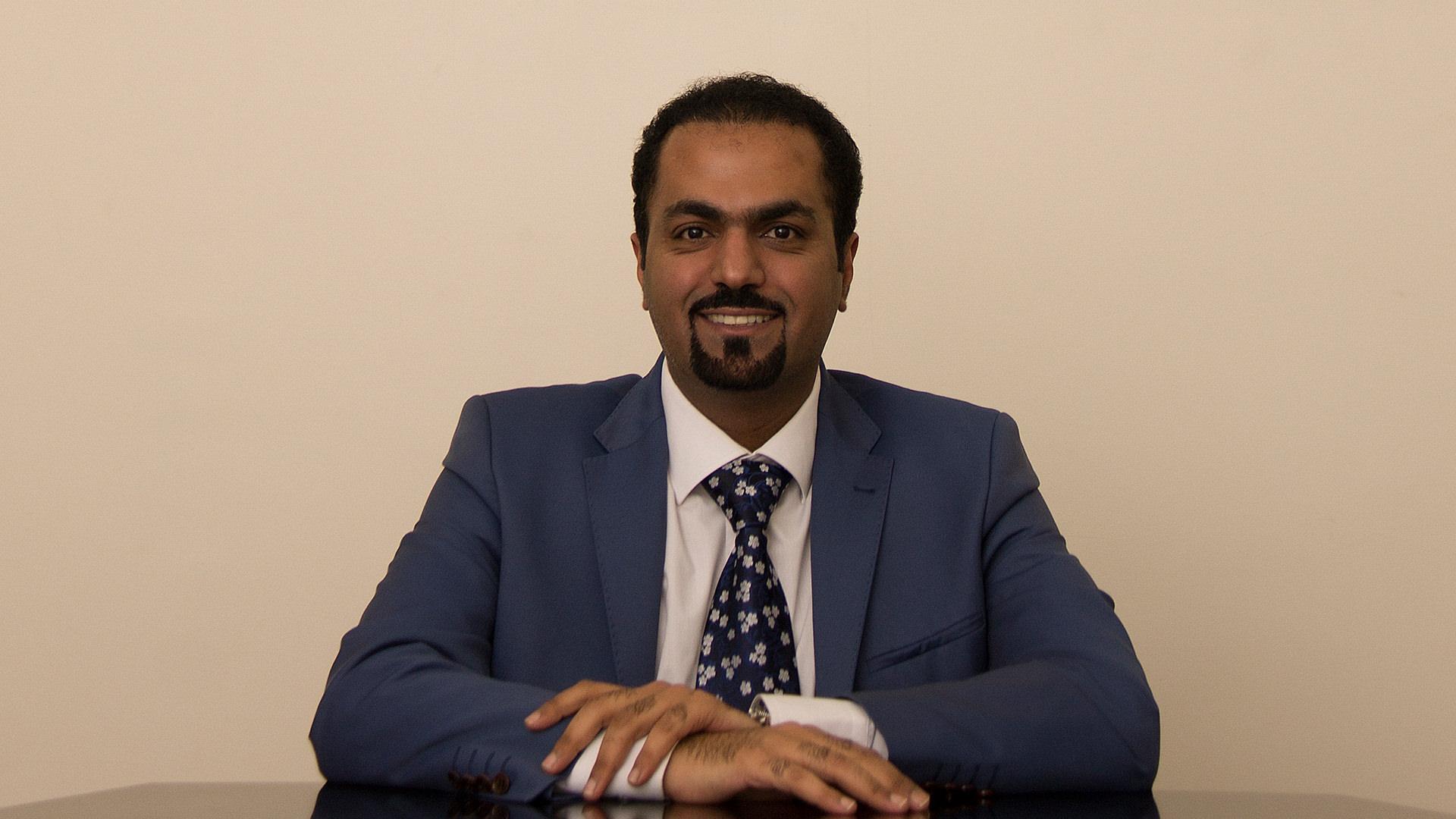 Dr. Yasser Al- Sawad