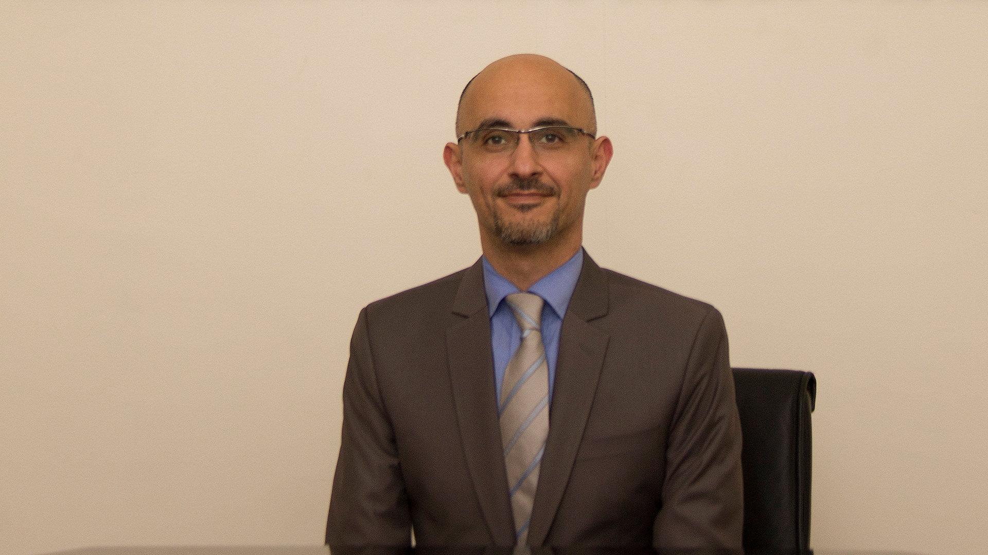 Dr. Ahmed Jawad