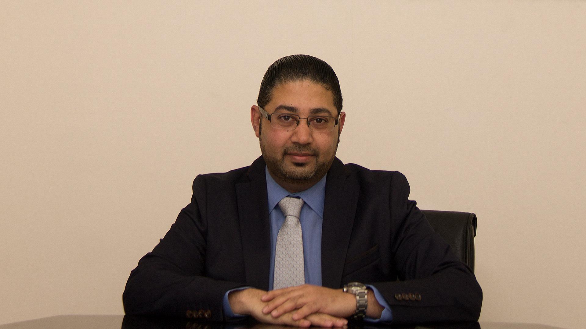 Dr. Haytham Al-Khawaja
