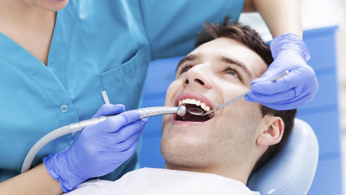 Dentists (Waha Dental)
