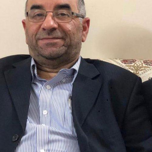 Dr. Hassan Al-Tooblani