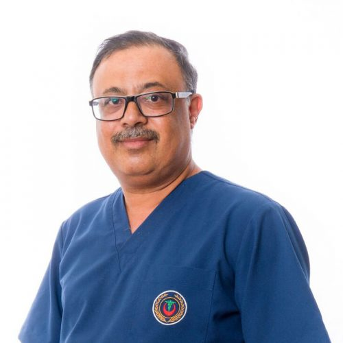 Dr. Wadie Yousif