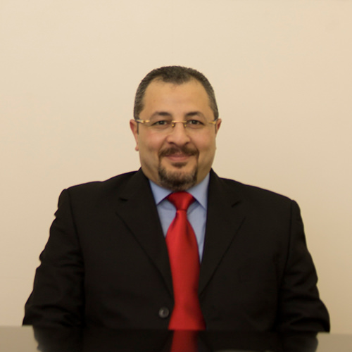 Dr. Ahmed Al-Saily