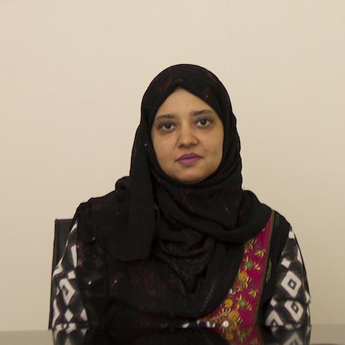 Dr. Anila Salman