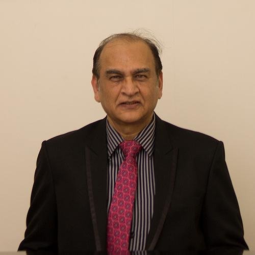 Dr. Raj Kumar Gang