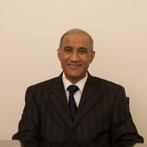 Dr. Habib Al-Taraif