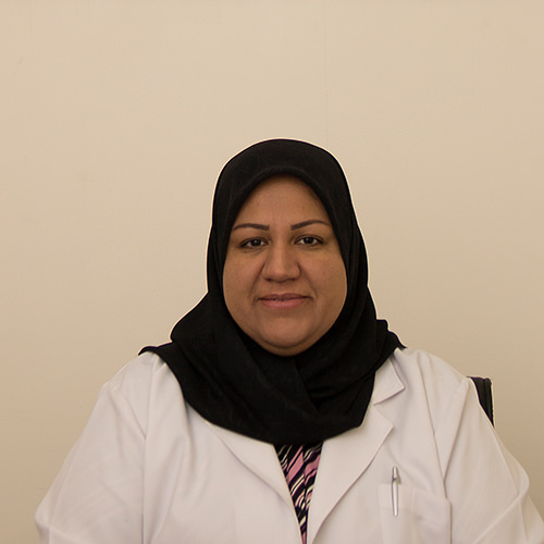 Dr. Mona Marhoon