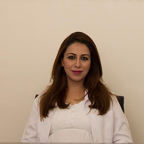 Dr. Noor Jameel Al-Mozan