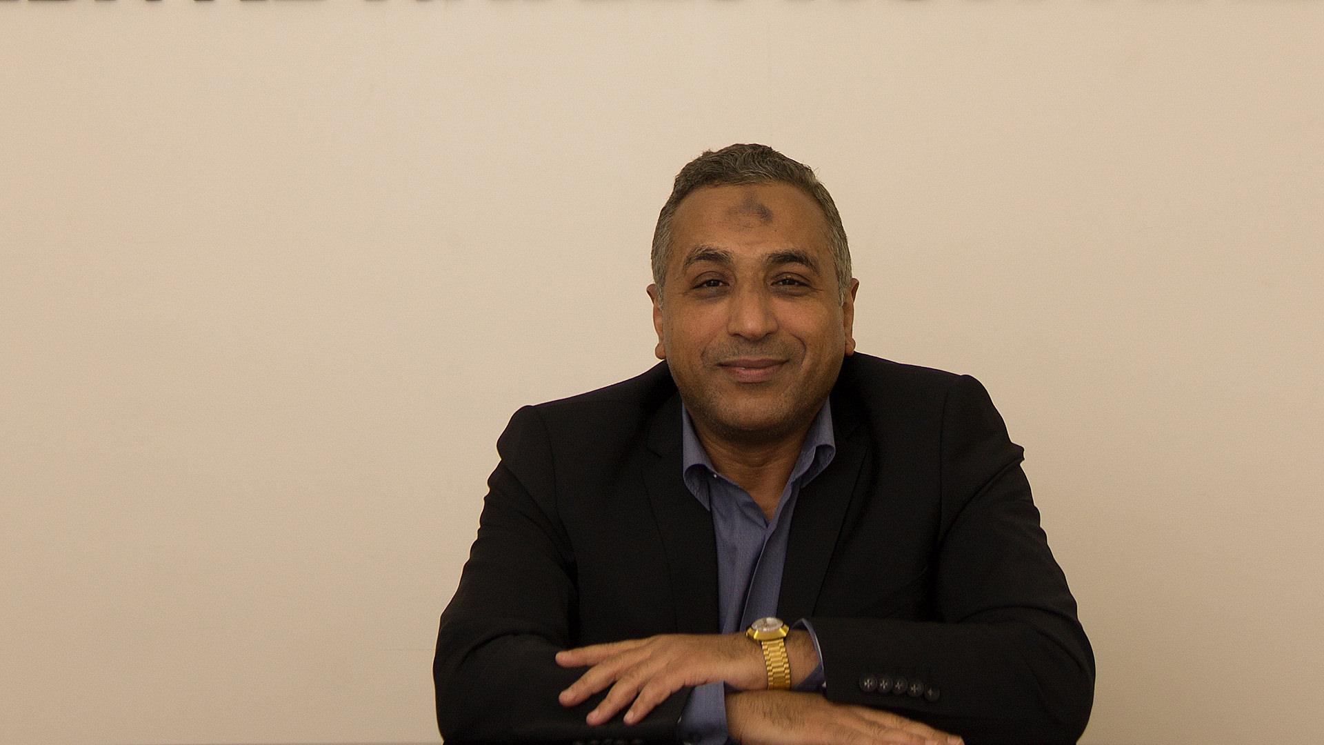Dr. Tarik Soliman