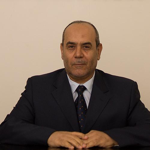 Dr. Yahya Mahmood
