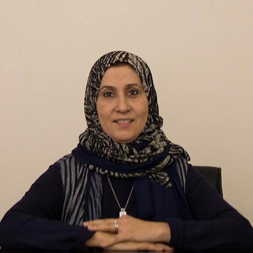 د. زهرة السماك