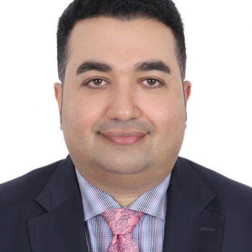 د. هاني حميدان