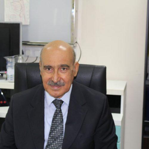 Dr. Mohamed Sharaf