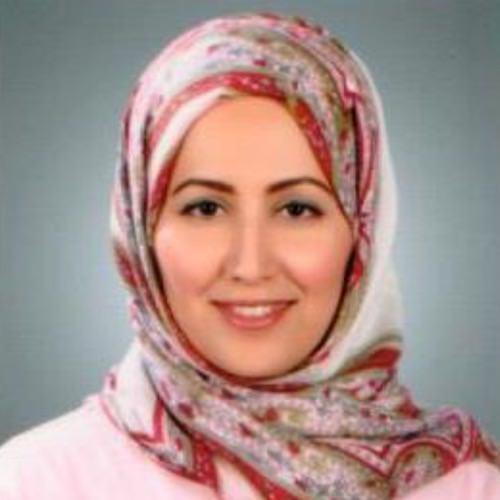 Dr. Ahood Al-Musalmani