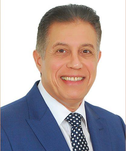 Dr. Ali Al-Zan