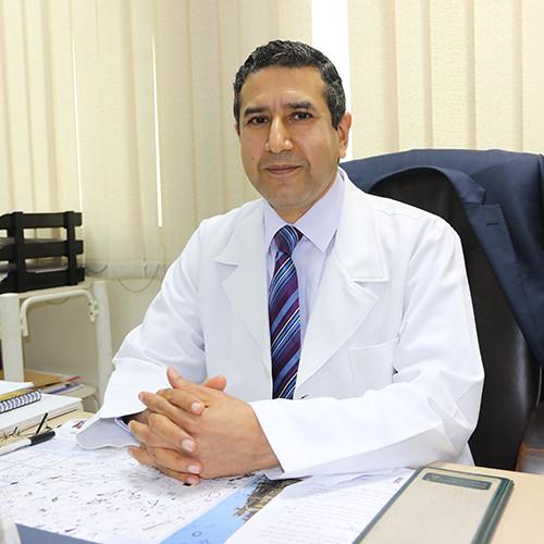 Dr. Ali Mirza Al-Qayem