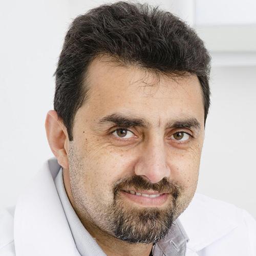 د. علي رضا كراشي