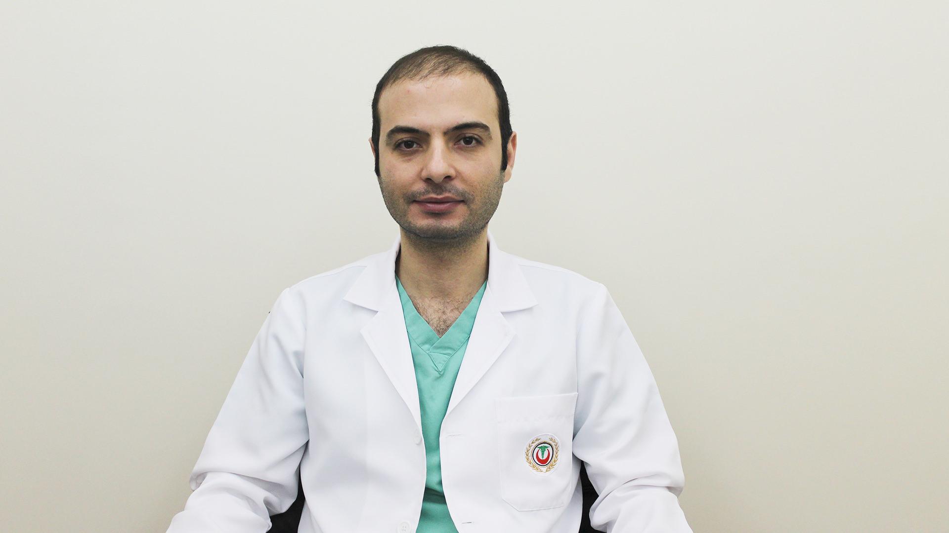 Dr. Masooma Al-Eskafi