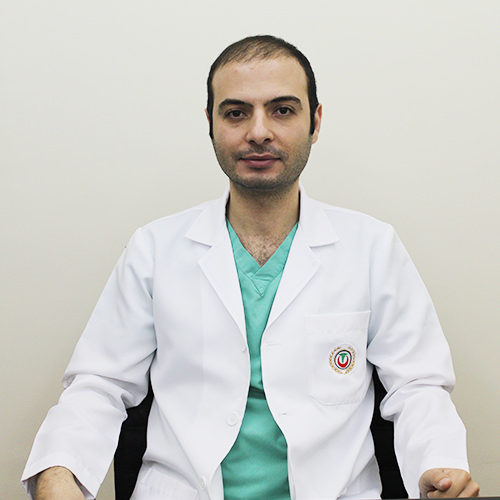 Dr. Mohamed Al-Touhami