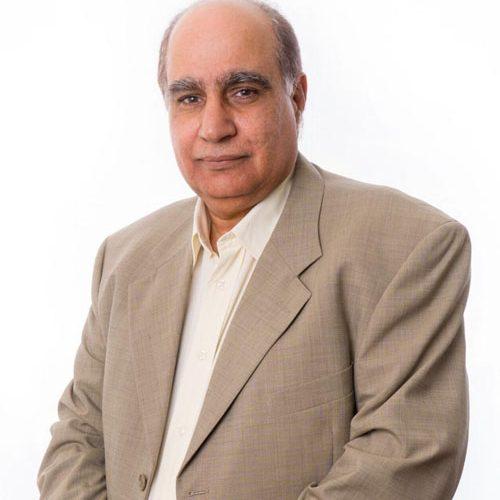 Dr. Ali Jaffer Al-Aradi