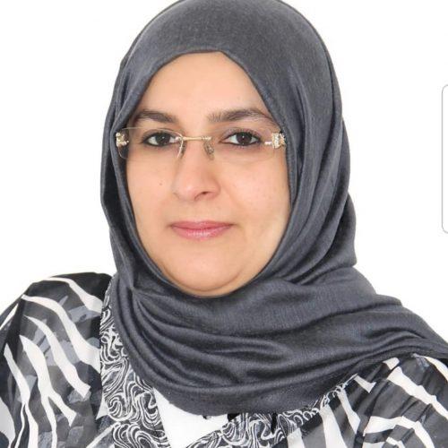 Dr. Fatema Abdulla